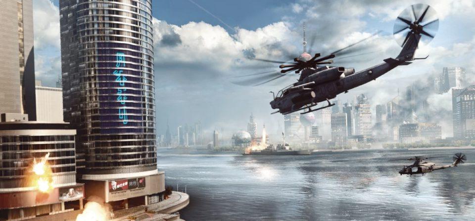 Battlefield 3: minusy to wina konsoli?
